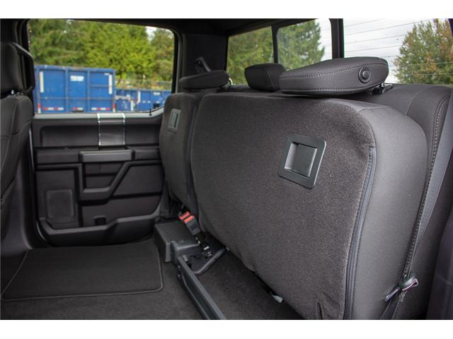 2018 Ford F-150  (Stk: 8F10279) in Surrey - Image 14 of 29