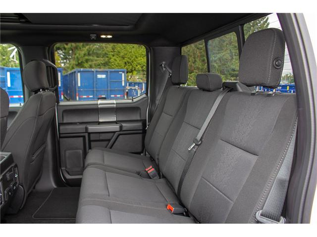 2018 Ford F-150  (Stk: 8F10279) in Surrey - Image 15 of 29