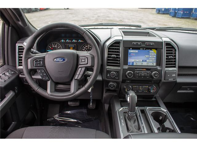 2018 Ford F-150  (Stk: 8F10279) in Surrey - Image 16 of 29