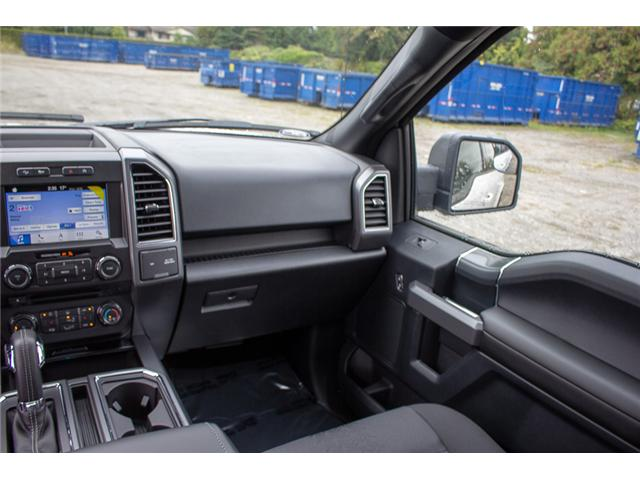 2018 Ford F-150  (Stk: 8F10279) in Surrey - Image 17 of 29