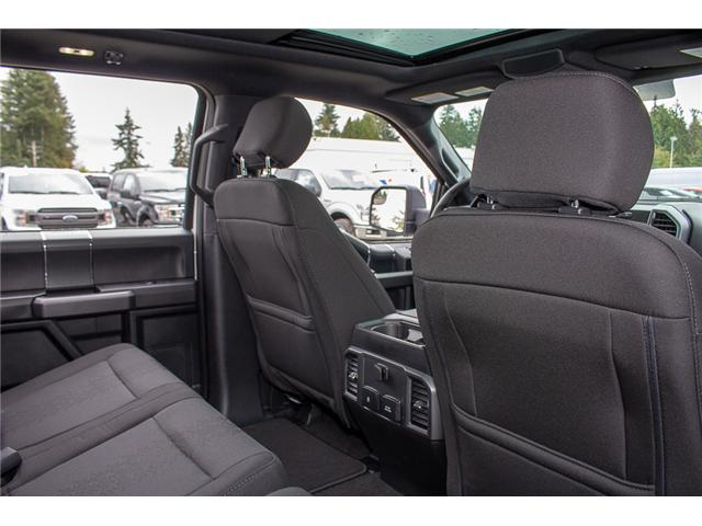 2018 Ford F-150  (Stk: 8F10279) in Surrey - Image 18 of 29