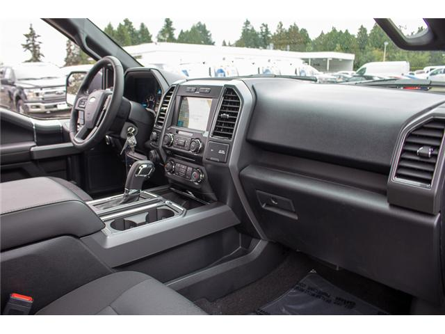 2018 Ford F-150  (Stk: 8F10279) in Surrey - Image 19 of 29