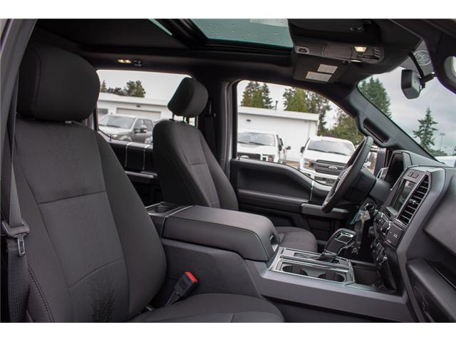 2018 Ford F-150  (Stk: 8F10279) in Surrey - Image 20 of 29