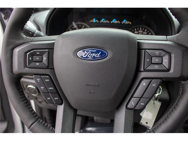 2018 Ford F-150  (Stk: 8F10279) in Surrey - Image 22 of 29