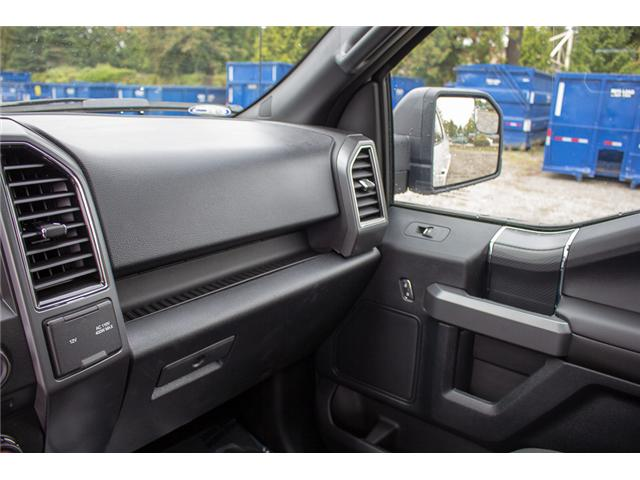 2018 Ford F-150  (Stk: 8F10279) in Surrey - Image 28 of 29