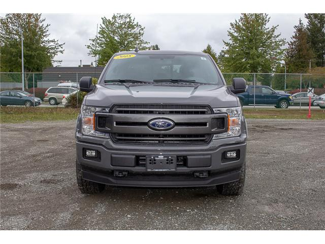 2018 Ford F-150  (Stk: 8F11238) in Surrey - Image 2 of 27