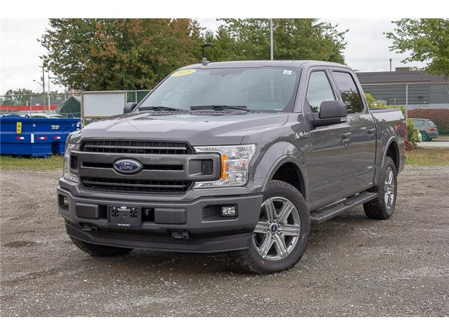 2018 Ford F-150  (Stk: 8F11238) in Surrey - Image 3 of 27