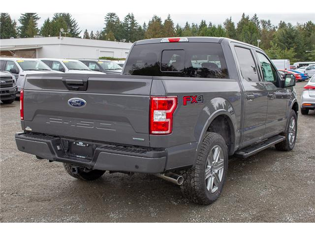 2018 Ford F-150  (Stk: 8F11238) in Surrey - Image 7 of 27