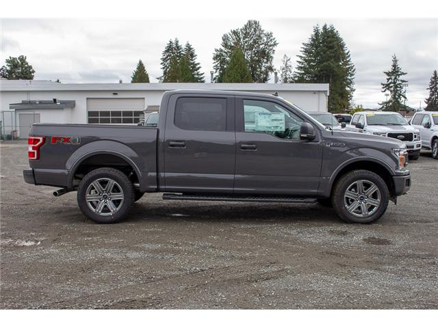2018 Ford F-150  (Stk: 8F11238) in Surrey - Image 8 of 27