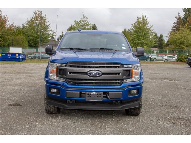 2018 Ford F-150  (Stk: 8F13779) in Surrey - Image 2 of 27