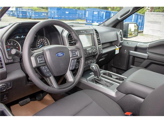2018 Ford F-150  (Stk: 8F11238) in Surrey - Image 14 of 27