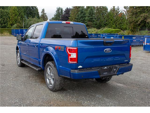 2018 Ford F-150  (Stk: 8F13779) in Surrey - Image 5 of 27