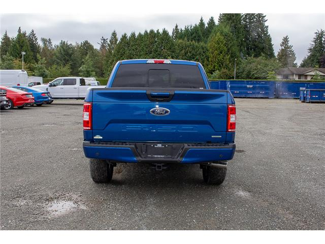 2018 Ford F-150  (Stk: 8F13779) in Surrey - Image 6 of 27