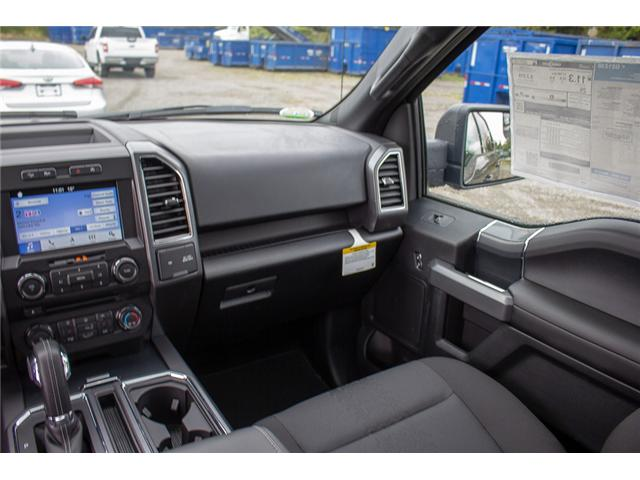 2018 Ford F-150  (Stk: 8F11238) in Surrey - Image 18 of 27