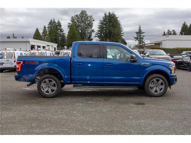 2018 Ford F-150  (Stk: 8F13779) in Surrey - Image 8 of 27
