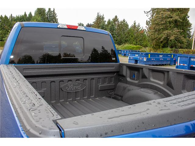 2018 Ford F-150  (Stk: 8F13779) in Surrey - Image 11 of 27