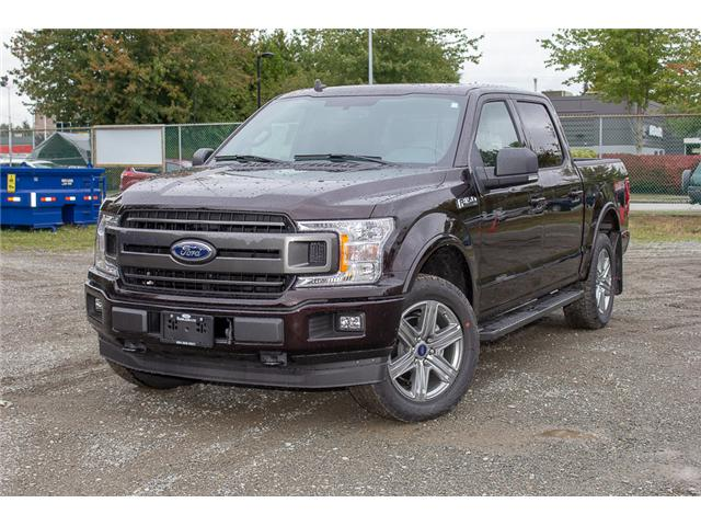 2018 Ford F-150  (Stk: 8F14606) in Surrey - Image 3 of 28