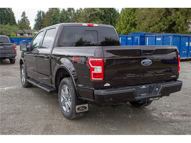 2018 Ford F-150  (Stk: 8F14606) in Surrey - Image 5 of 28