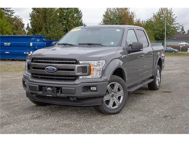 2018 Ford F-150  (Stk: 8F15651) in Surrey - Image 3 of 28