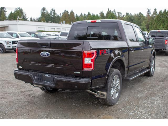 2018 Ford F-150  (Stk: 8F14606) in Surrey - Image 7 of 28