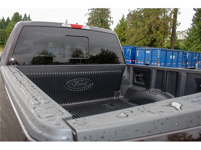 2018 Ford F-150  (Stk: 8F14606) in Surrey - Image 11 of 28