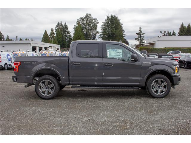 2018 Ford F-150  (Stk: 8F15651) in Surrey - Image 8 of 28