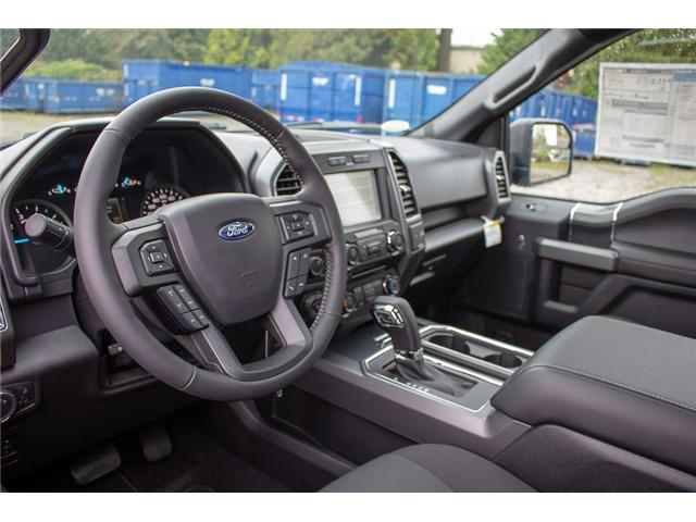 2018 Ford F-150  (Stk: 8F14606) in Surrey - Image 13 of 28