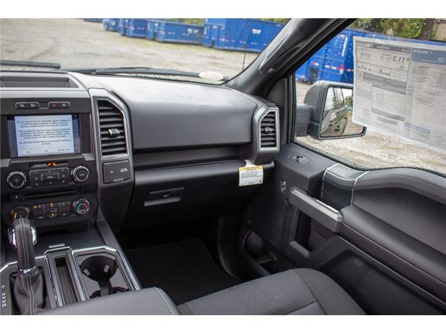 2018 Ford F-150  (Stk: 8F14606) in Surrey - Image 16 of 28