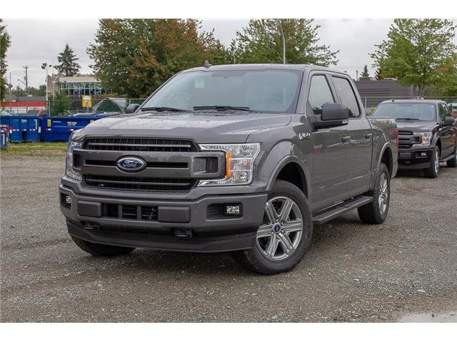 2018 Ford F-150  (Stk: 8F190936) in Surrey - Image 3 of 25