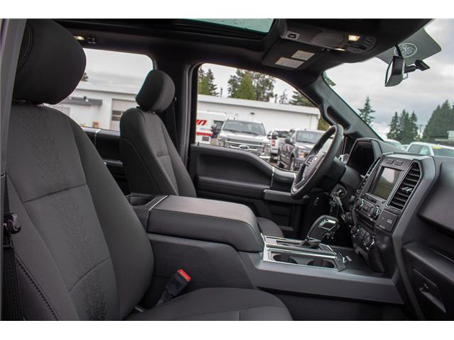 2018 Ford F-150  (Stk: 8F14606) in Surrey - Image 19 of 28
