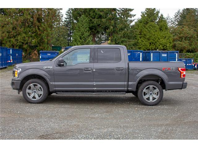 2018 Ford F-150  (Stk: 8F190936) in Surrey - Image 4 of 25