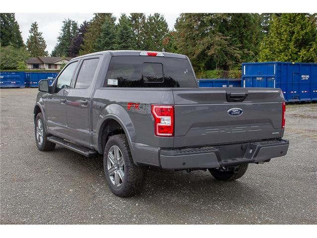 2018 Ford F-150  (Stk: 8F190936) in Surrey - Image 5 of 25
