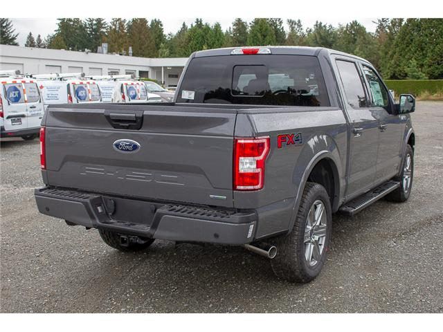 2018 Ford F-150  (Stk: 8F190936) in Surrey - Image 7 of 25
