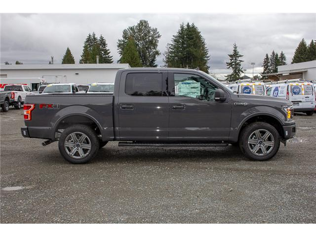 2018 Ford F-150  (Stk: 8F190936) in Surrey - Image 8 of 25