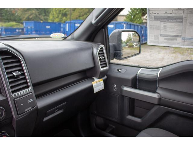 2018 Ford F-150  (Stk: 8F14606) in Surrey - Image 27 of 28