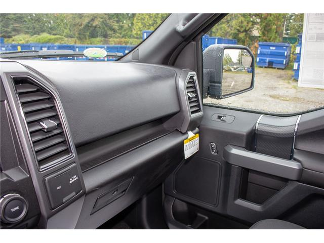 2018 Ford F-150  (Stk: 8F190936) in Surrey - Image 24 of 25