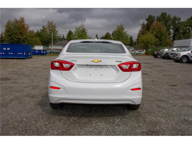 2017 Chevrolet Cruze Premier Auto (Stk: P5102) in Surrey - Image 6 of 23
