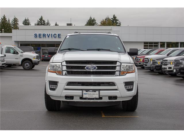 2017 Ford Expedition XLT (Stk: P5899) in Surrey - Image 2 of 26