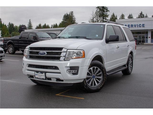 2017 Ford Expedition XLT (Stk: P5899) in Surrey - Image 3 of 26