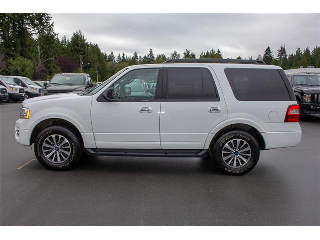 2017 Ford Expedition XLT (Stk: P5899) in Surrey - Image 4 of 26