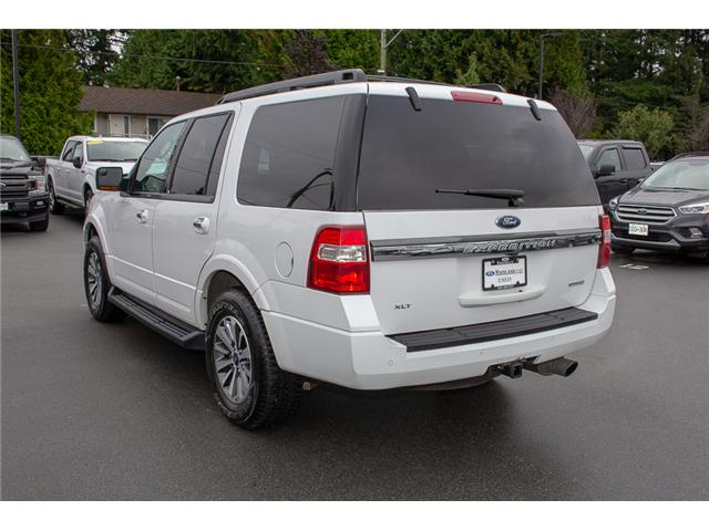 2017 Ford Expedition XLT (Stk: P5899) in Surrey - Image 5 of 26