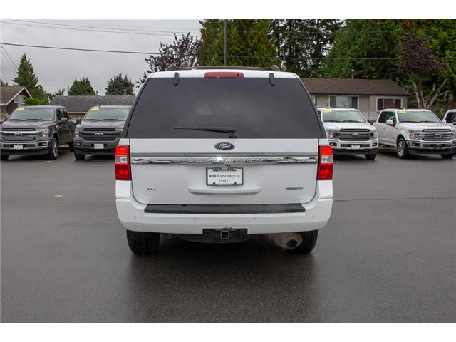 2017 Ford Expedition XLT (Stk: P5899) in Surrey - Image 6 of 26