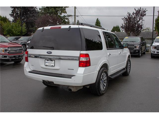 2017 Ford Expedition XLT (Stk: P5899) in Surrey - Image 7 of 26