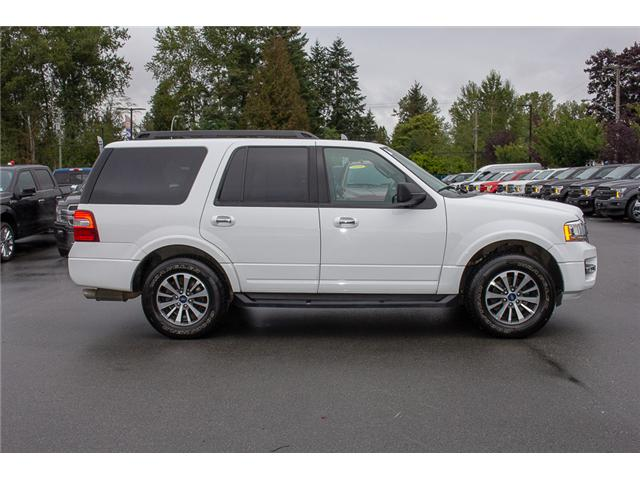 2017 Ford Expedition XLT (Stk: P5899) in Surrey - Image 8 of 26