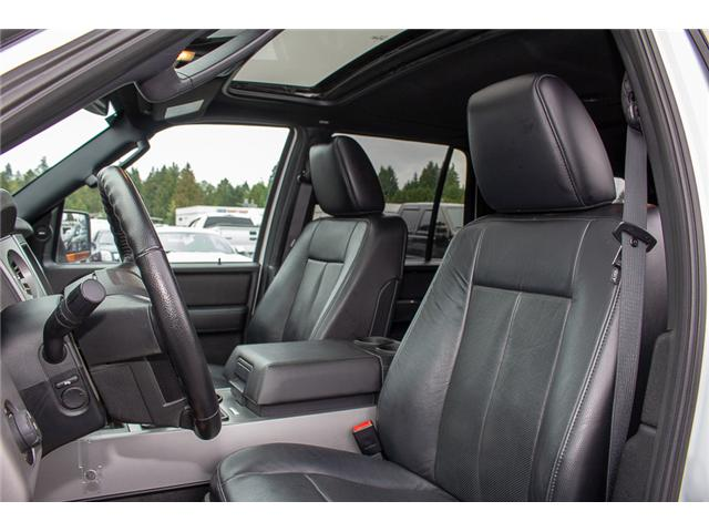 2017 Ford Expedition XLT (Stk: P5899) in Surrey - Image 10 of 26