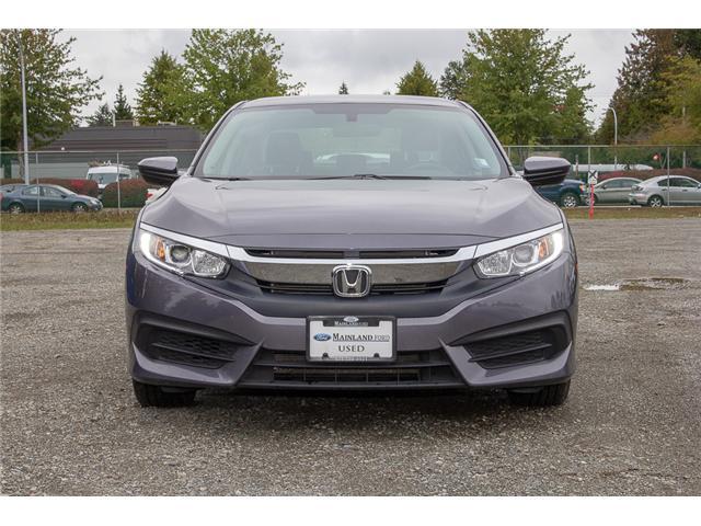 2017 Honda Civic LX (Stk: P8104) in Surrey - Image 2 of 24