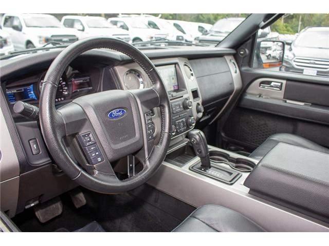 2017 Ford Expedition XLT (Stk: P5899) in Surrey - Image 11 of 26