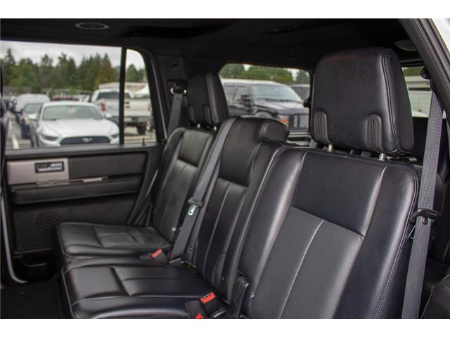 2017 Ford Expedition XLT (Stk: P5899) in Surrey - Image 12 of 26