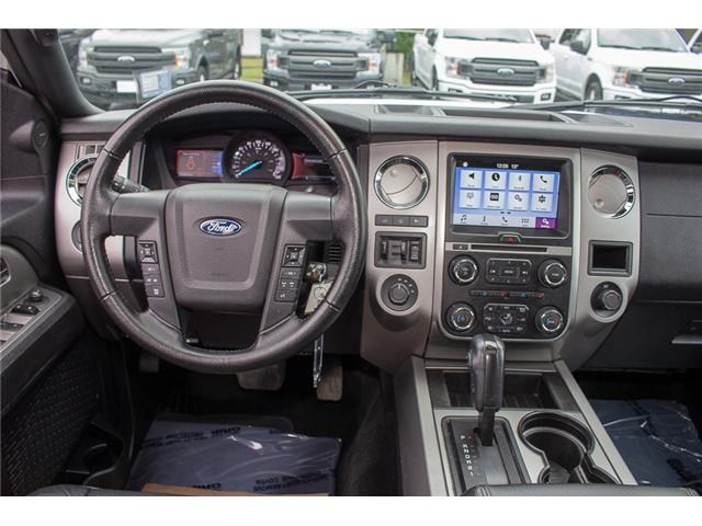 2017 Ford Expedition XLT (Stk: P5899) in Surrey - Image 13 of 26
