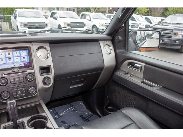 2017 Ford Expedition XLT (Stk: P5899) in Surrey - Image 14 of 26